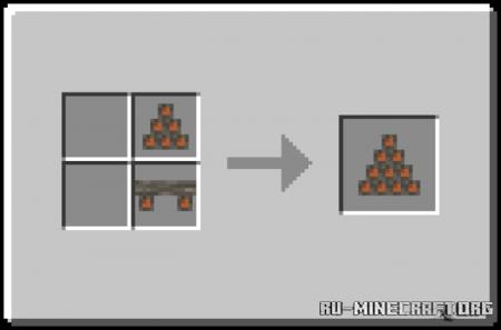 Скачать Artisan's Blocks для Minecraft PE 1.15