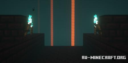 Скачать Luminous для Minecraft 1.16