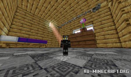 Скачать The Easiest Dropper для Minecraft