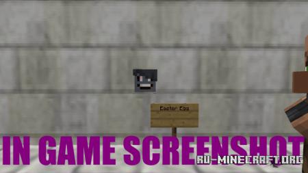 Скачать Temple Of Time – Zelda Ocarina Of Time для Minecraft PE