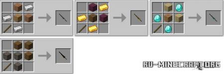 Скачать Jousting для Minecraft 1.16.5
