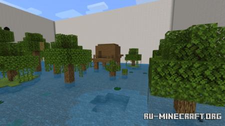 Скачать Easter Eggs 2 для Minecraft PE
