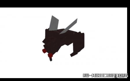 Скачать Bugs Addon для Minecraft PE 1.16