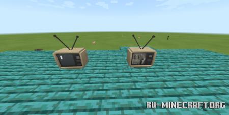 Скачать Furniture and Decorations для Minecraft PE 1.16