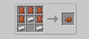 Скачать Dude! Where's My Horse? для Minecraft 1.16.5