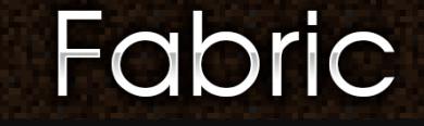 Скачать Fabric ModLoader для Minecraft 1.16.5