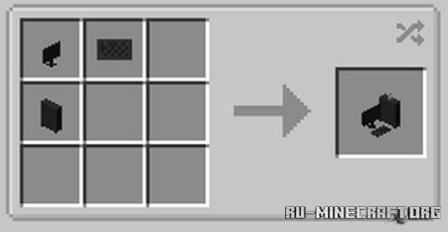 Скачать IAmMusicPlayer для Minecraft 1.16.5