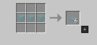 Скачать Diamond Glass для Minecraft 1.16.5