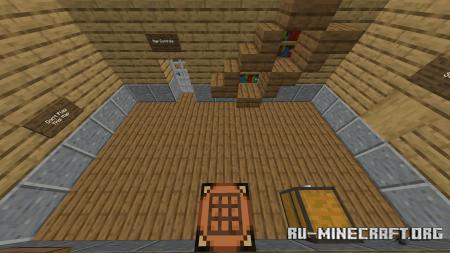 Скачать Don't Play This Map для Minecraft