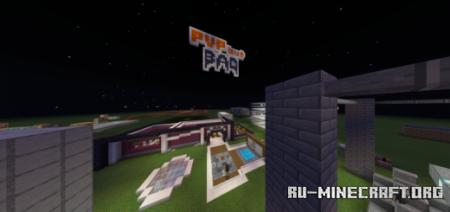 Скачать PvP But Bad для Minecraft PE