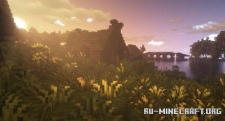 Скачать AngloCraft для Minecraft 1.16