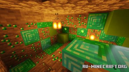 Скачать Find the Button: Dimensions 4 для Minecraft