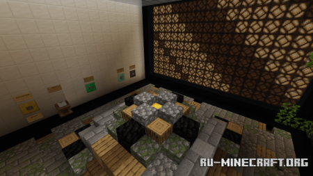 Скачать Blocks Parkour by TheAlike для Minecraft PE