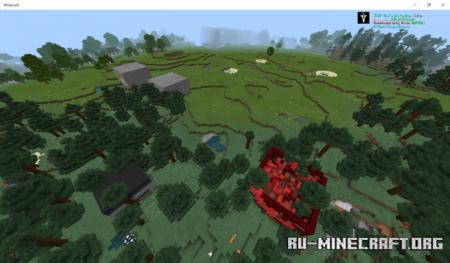Скачать SCP: Collaboration Lite (v5) для Minecraft PE 1.16