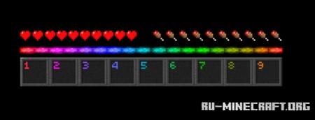 Скачать Chromatic & Animated для Minecraft 1.16