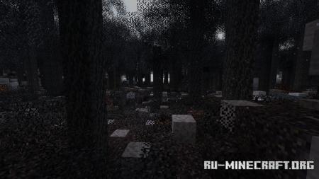 Скачать Desolation для Minecraft 1.16.5
