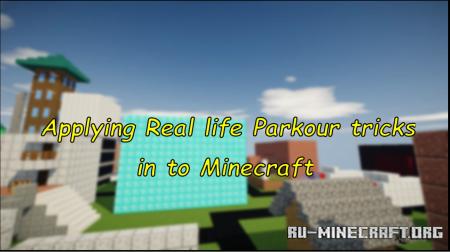 Скачать YOU'RE LATE (For School) для Minecraft