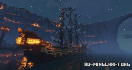 Скачать Sphen Keep by Balcon для Minecraft