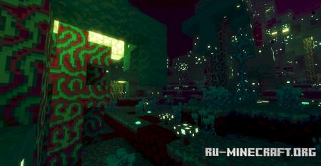 Скачать Caelesti [32x] для Minecraft 1.15