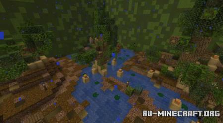 Скачать To Escape or To Not Escape для Minecraft