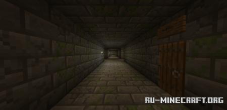 Скачать Darkness (Horror) для Minecraft PE