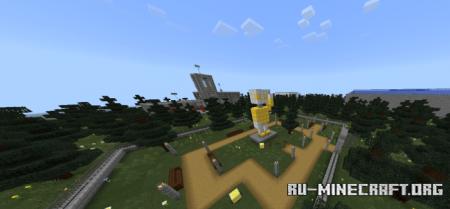 Скачать Apocalipse Z - Survival для Minecraft PE
