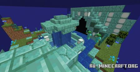 Скачать Find the Rainbow для Minecraft