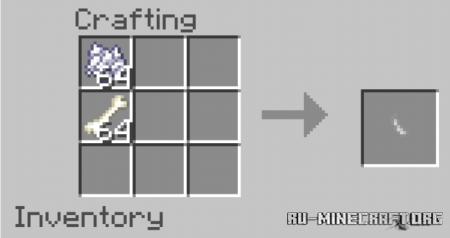 Скачать Petfood для Minecraft PE 1.16