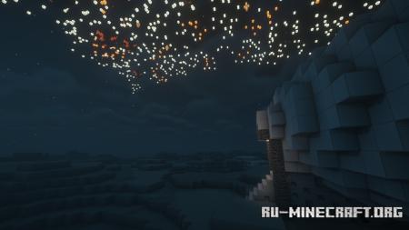Скачать Vacant Void 2 для Minecraft