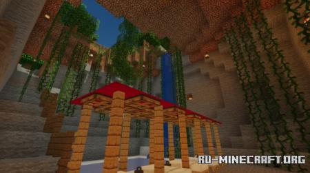 Скачать The Smith Landing для Minecraft