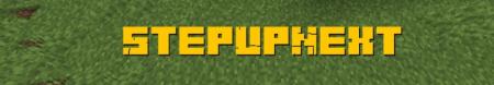 Скачать StepUpNext для Minecraft 1.16.5