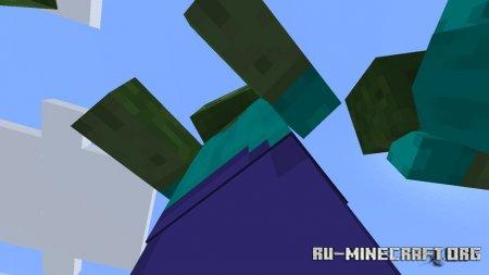 Скачать Majruszs Progressive Difficulty для Minecraft 1.16.5