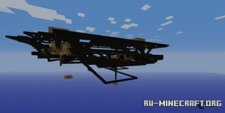 Скачать Safe Room Adventures для Minecraft