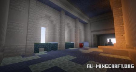 Скачать Overwatch - Petra для Minecraft