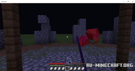 Скачать Orphan Obliterator для Minecraft PE 1.16