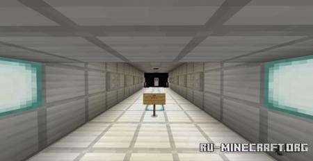 Скачать Collapse Eternity Studios для Minecraft PE
