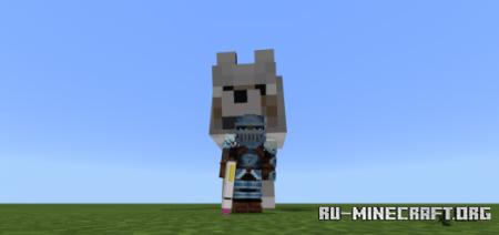 Скачать Resizer Gun для Minecraft PE 1.16