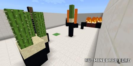Скачать Prixony's Parkour для Minecraft PE