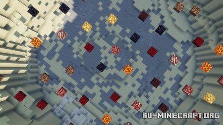 Скачать Sky Walker (Remastered) для Minecraft