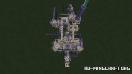 Скачать TTT/Among Us-Esk Mystery Murder для Minecraft PE
