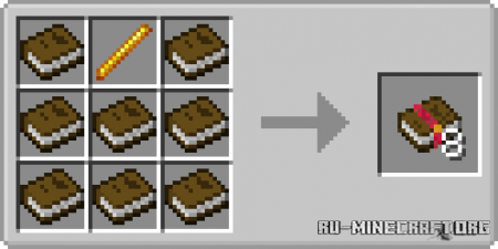 Скачать Apotheosis для Minecraft 1.16.5