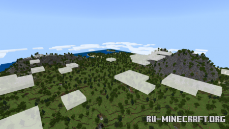 Скачать Island Survival Spawn – 10 Days для Minecraft PE