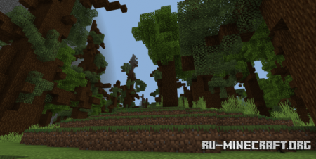 Скачать Pocket Survival SMP для Minecraft PE