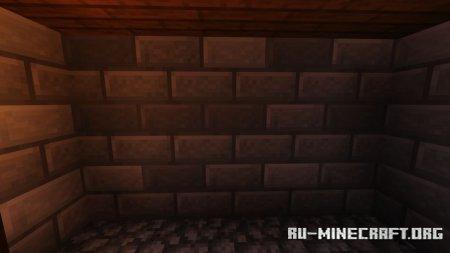Скачать Novik [16x] для Minecraft 1.17