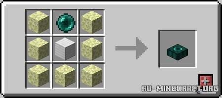 Скачать Enderporter для Minecraft 1.16.5