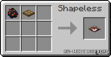Скачать Secret Rooms для Minecraft 1.16.5