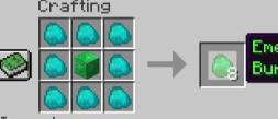 Скачать Iron Coals для Minecraft 1.16.4