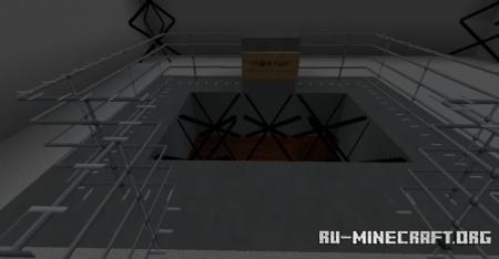 Скачать Stranded Tanker (Decaying version) для Minecraft