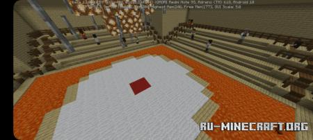 Скачать Sumo Fight (PVP) для Minecraft PE