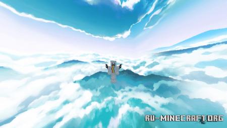 Скачать Animated Wings для Minecraft PE 1.16